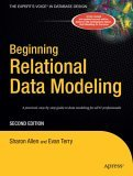 Beginning Relational Data Modeling 2nd 2005 9781590594636 Front Cover