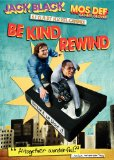 Case art for Be Kind Rewind