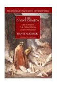 Divine Comedy The Inferno, the Purgatorio, and the Paradiso 2003 9780451208637 Front Cover
