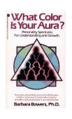 What Color Is Your Aura? 1st 1989 9780671707637 Front Cover