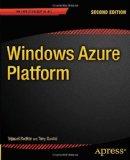 Windows Azure Platform 2nd 2011 9781430235637 Front Cover