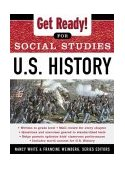 Get Ready! for Social Studies U. S. History 2002 9780071377638 Front Cover