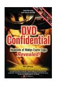 DVD Confidential Discover Hidden Secrets with the Most Popular DVDs 2002 9780072226638 Front Cover