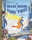 Blue Book of Fairy Tales 2013 9780385383639 Front Cover