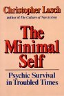 Minimal Self Psychic Survival in Troubled Times 1st 1985 Reprint  9780393302639 Front Cover