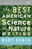 Best American Science and Nature Writing 2011 2011 9780547350639 Front Cover