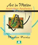 Art in Motion, Revised Edition Animation Aesthetics 2nd 2008 Revised  9780861966639 Front Cover