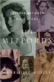 Mitfords Letters Between Six Sisters cover art