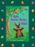 Hide Easter Bunny Hide 2010 9780735822641 Front Cover