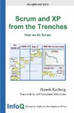 Scrum and XP from the Trenches 1st 2007 9781430322641 Front Cover