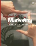 Essentials of Marketing 5th 2005 9780324316643 Front Cover