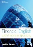 Financial English 2nd 2011 9781111832643 Front Cover