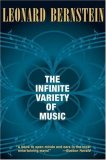Infinite Variety of Music 2007 9781574671643 Front Cover