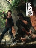 Art of the Last of Us 2013 9781616551643 Front Cover