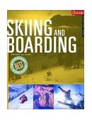 Skiing and Boarding 2001 9780393322644 Front Cover