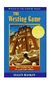 Westing Game 1997 9780140386646 Front Cover