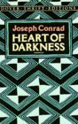 Heart of Darkness 'As Powerful a Condemnation of Imperialism as Has Ever Been Written' 1990 9780486264646 Front Cover