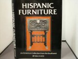 Hispanic Furniture An American Collection 1986 9780803830646 Front Cover