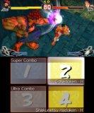 Case art for Super Street Fighter IV: 3D Edition - Nintendo 3DS