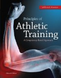 Principles of Athletic Training A Competency-Based Approach