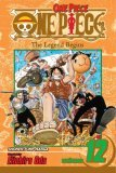 One Piece 2006 9781421506647 Front Cover