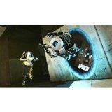 Case art for Portal 2 - PC
