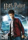 Case art for Harry Potter and the Half Blood Prince