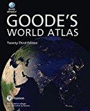 Goode's World Atlas: