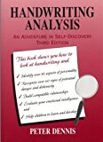 Handwriting Analysis An Adventure in Self-Discovery 3rd 2004 9780969892649 Front Cover