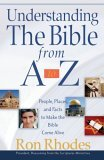 Understanding the Bible from A to Z People, Places, and Facts to Make the Bible Come Alive 2006 9780736917650 Front Cover