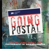 Going Postal Mailing Label Street Art 2009 9780979966651 Front Cover