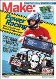 Power Racing Mod a Toy Car and Race It at Maker Faire! 2013 9781449327651 Front Cover