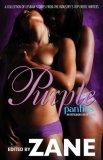 Purple Panties An Eroticanoir.com Anthology 2008 9781593091651 Front Cover
