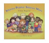 Special People, Special Ways 2000 9781885477651 Front Cover