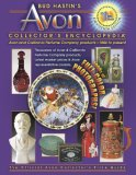 Bud Hastin's Avon Collector's Encyclopedia 18th 2007 Revised 9781574325652 Front Cover
