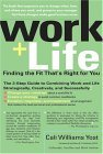 Work + Life 2004 9781594480652 Front Cover