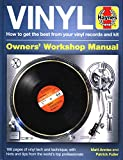 Vinyl Manual 2017 9781785211652 Front Cover