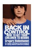 Back in Control 1st 1984 9780671761653 Front Cover