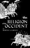 Religion of the Occident 1959 9780806529653 Front Cover