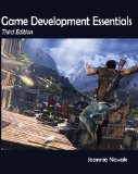 Game Development Essentials 3rd 2011 Revised 9781111307653 Front Cover