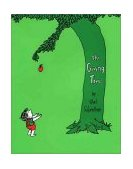 Giving Tree 50th 2014 Anniversary  9780060256654 Front Cover