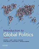 Introduction to Global Politics 5th 2018 9780190904654 Front Cover