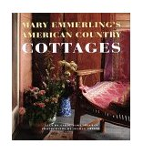Mary Emmerling's American Country Cottages 1993 9780517583654 Front Cover