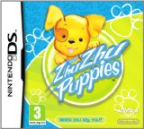 Case art for Zhu Zhu Pets: Puppies - Game Only (Nintendo DS) by ACTIVISION
