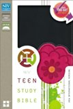 Teen Study Bible 2014 9780310745655 Front Cover