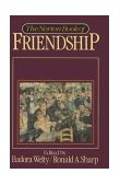 Norton Book of Friendship 1991 9780393030655 Front Cover