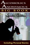 Alcoholics Anonymous Big Book Special E 2006 9789562912655 Front Cover