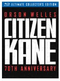 Case art for Citizen Kane (70th Anniversary Ultimate Collector's Edition) [Blu-ray]