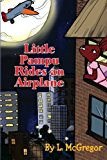 Little Pampu Rides an Airplane 2012 9781468164657 Front Cover