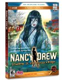 Case art for Nancy Drew: Shadow at the Water's Edge - PC/Mac